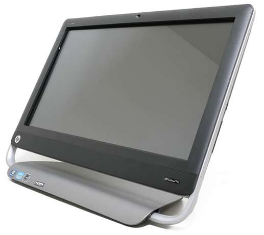 HP TouchSmart 520, All in One Nairobi CBD - image 2