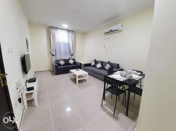 Fully Furnished 2BHK in Old Airport