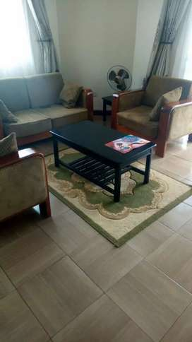 Two Bedroomed Fully Furnished Apartment With In Ntinda Town