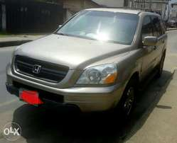 Honda Pilot 2003 for Sale