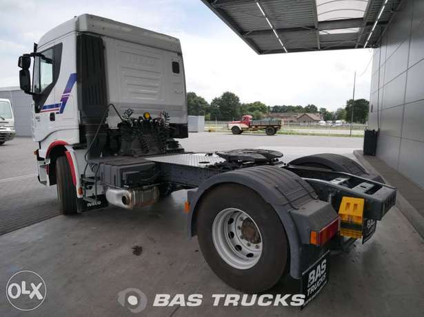 IVECO Stralis AS440S45 - To be Imported Lekki - image 2
