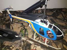 Esky RC Helicopter