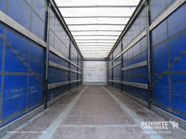 Schmitz Cargobull Curtainsider Coil - 2013 - image 3