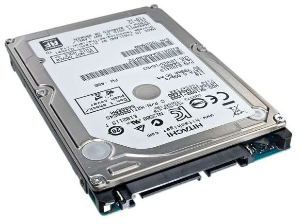 """160Gb Sata 2.5"""" HARDDRIVE for Laptops.Has Win7 loaded!Works 100%.R300! Durban - image 1"""