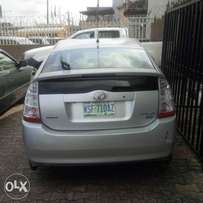 2007 Toyota Prius Hybrid clean no issues