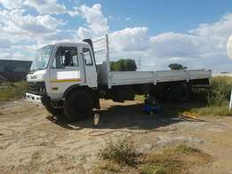 Nissan CM16 Truck For Sale