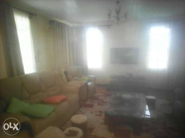 Executive furnished Holiday Home in Thika Greens 5min drive from Thika Thika - image 4