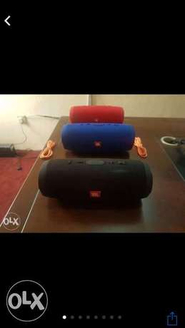 jbl quality durable brand beautiful Bluetooth speaker Ikorodu - image 1