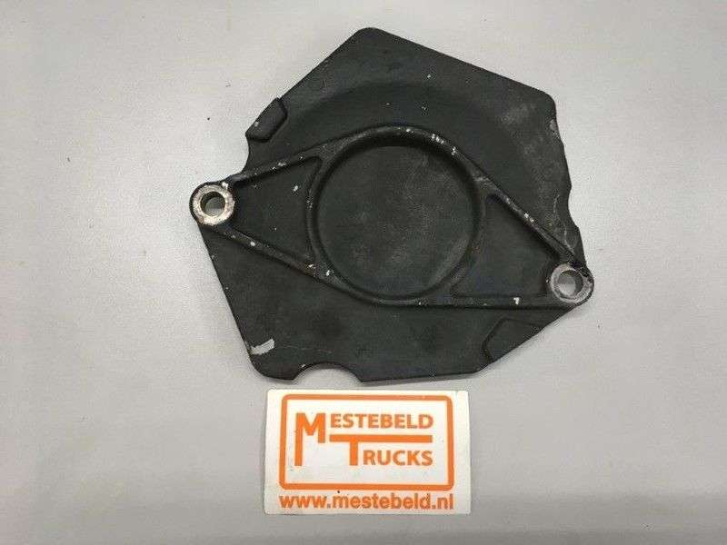 Scania Deksel Other Engine Spare Part For Truck