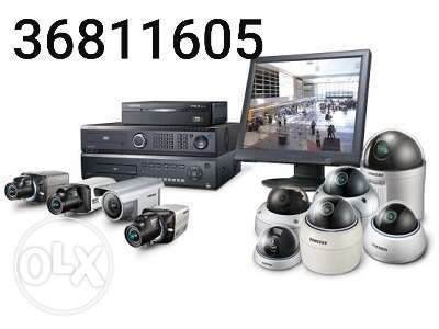 Security camera for your safty