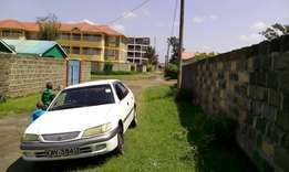 Plot for sale in Naka Estate Nakuru