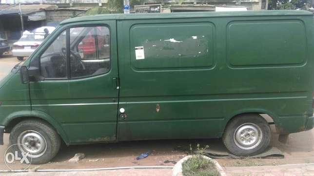 Extremely clean foreign used Ford transit ( short)available for sale Ipaja - image 2