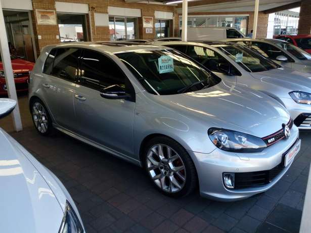 Vw Golf 6 Gti Edition 35 DSG Vereeniging - image 1