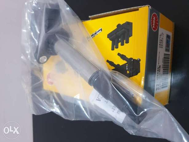 Toyota corolla 2008-2020 ignition coil NGK