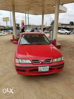 Nissan primera first body chilling ac