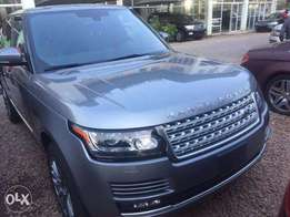 2013 Landrover Range Rover HSE Available