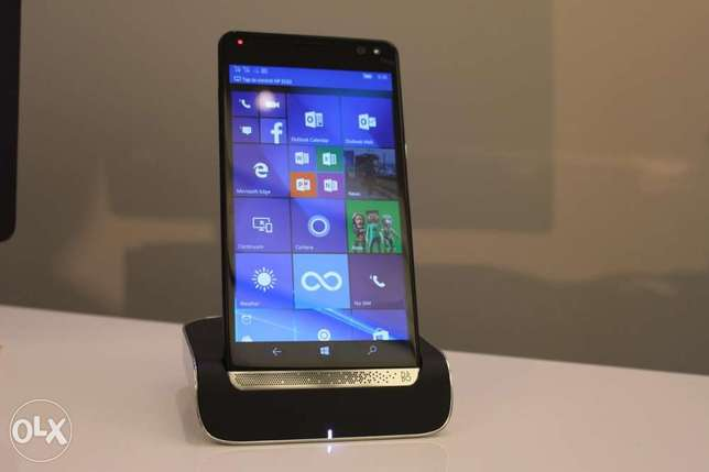 Hp Elite X3 Windows phone Brand New at 61,999 Nairobi CBD - image 5