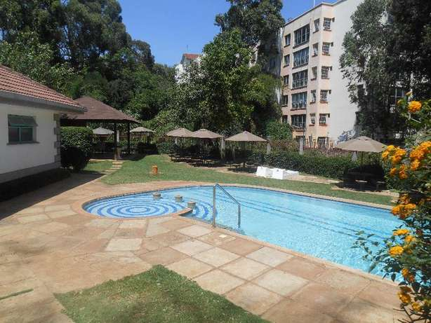 A 3 bed furnished apartment for rent close to Junction mall Lavington - image 2