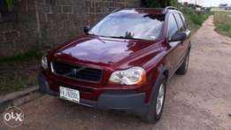 Affordable 2005 Volvo XC90 2.5