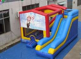 All children play equipments for sale and hire