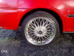 Hi am looking for this 2 rims