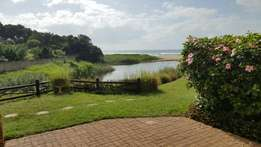 Winkelspruit 2 bedroom holiday apartment to rent.