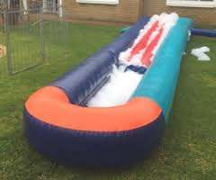 Bloem Jumping Castles and slides to rent