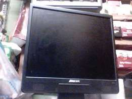 I have 2 flat screen tv for sale name brand price is neg
