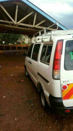 Toyota Townace Kisii Town - image 3