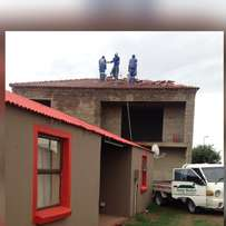 roof repair..roof painting...ceiling