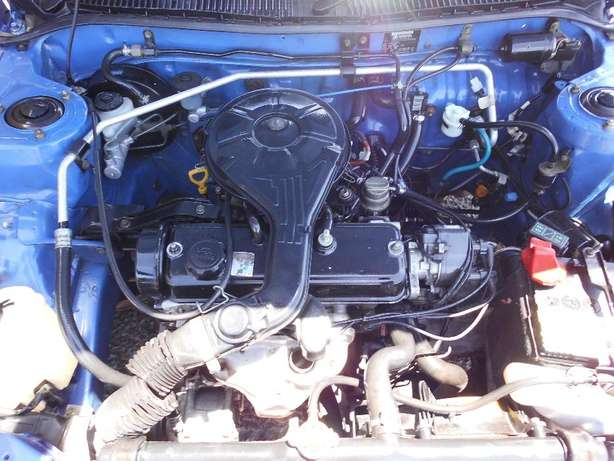 Autostyling Car Sales - East London-01 Toyota Tazz 130 immaculate cond East London - image 8
