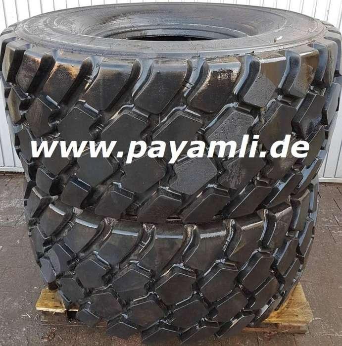 Michelin 600/65r25 * Xld L3 Demo - 2016