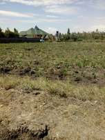 1/2 an acre plot for sale in Rangau Rongai