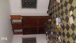 Lovely 3br flat at ojo Osage off Victor olaiya str