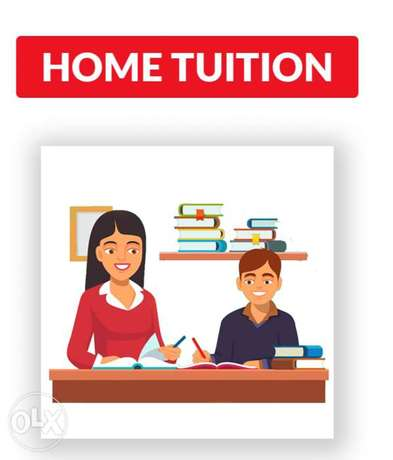 Home Tution for class 6 to 12