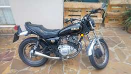 1999 Yamaha SR250 for sale