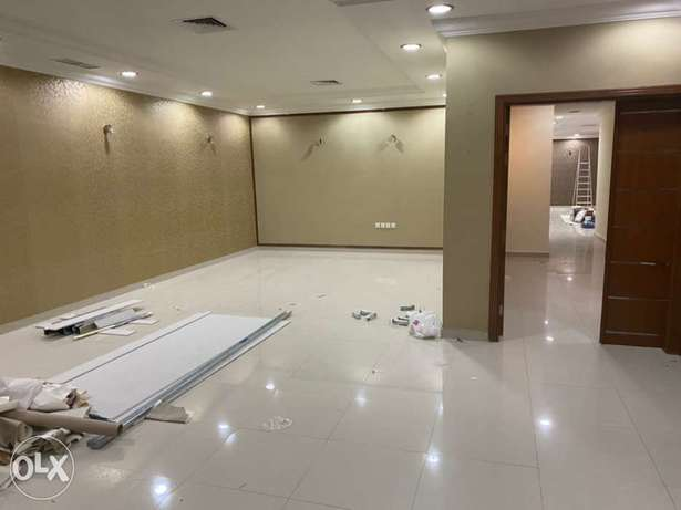 super deluxe villa 13 bedroom for rent mangaf