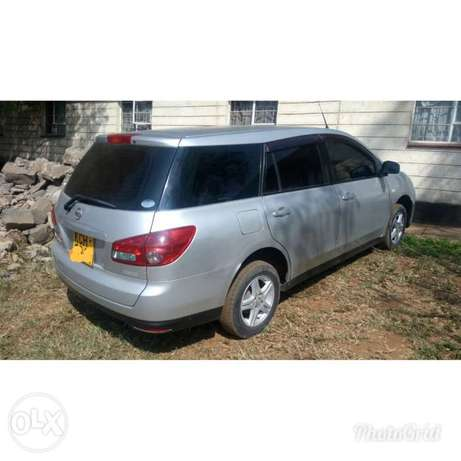 Nissan wingroad for sale Nairobi CBD - image 6
