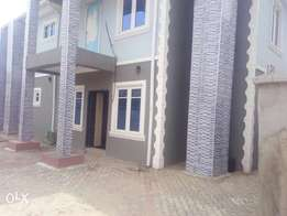 A Newly Built 6 Bedroom Duplex For Sale