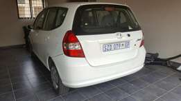 Honda jazz immaculate condition Drives like dream Very Realiable