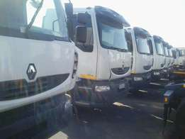Renault Truck Horse For Sale