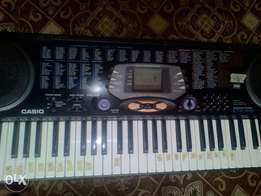 Safe save( Electronic Keyboard with MIDI)
