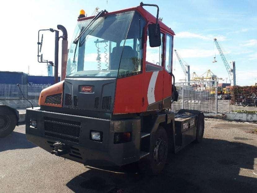 Kalmar Tr 618 I - 2014