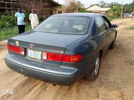 Toyota Camry 2002 Model, 6 month used