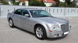 Chrysler 300c Immaculate condition