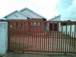 beautiful home at Seshego zone4