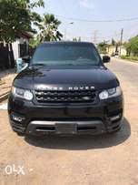 2014 Range Rover Sport Autobiography Available