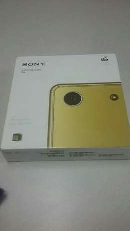 Sony Xperia M5.12 days old..in a shop, with warranty, free cover. Nairobi CBD - image 4