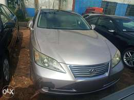 Extremely clean Tokumbo 2009 Es350
