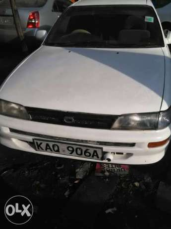 Quick sale TOYOTA 100 Township - image 2